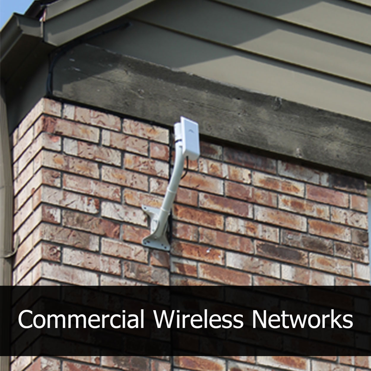 Commercial Wireless Networks